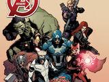 Avengers: Millennium Infinite Comic Vol 1 1