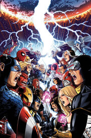 Avengers vs. X-Men Vol 1 1 Textless.jpg