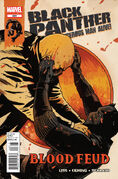 Black Panther The Most Dangerous Man Alive! Vol 1 528