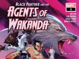 Black Panther and the Agents of Wakanda Vol 1 2