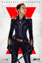 Black Widow (film) poster 012
