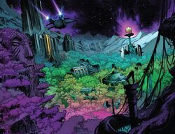Blue Area of the Moon from Empyre Avengers Vol 1 0 001.jpg