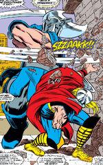 Brute Benhurst (Earth-616)
