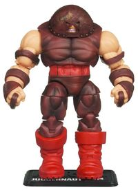 Cain Marko (Earth-616) from Marvel Universe (Toys) Series 2 Wave VIII 0001.jpg