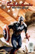 Captain America What Price Glory Vol 1 2