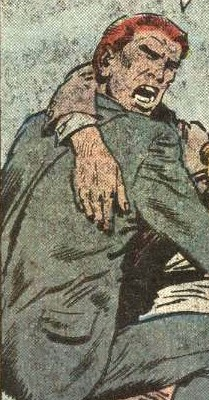 Charlie Sexton (Earth-616)