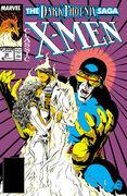 Classic X-Men Vol 1 38