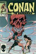 Conan the Barbarian Vol 1 175