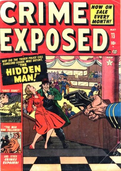 Crime Exposed Vol 2 13