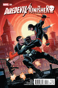 Daredevil Punisher Vol 1 4