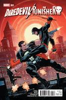 Daredevil Punisher Vol 1 4