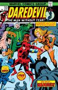 Daredevil Vol 1 123