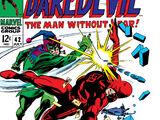 Daredevil Vol 1 42
