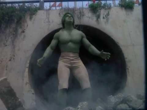 The Incredible Hulk (TV series) Season 1 11