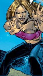 Dervish (Spikes) (Earth-616) from X-Treme X-Men Vol 1 33 0002.png