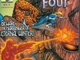 Domination Factor: Fantastic Four Vol 1 1.1