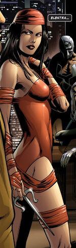 Elektra Natchios (Earth-58163)