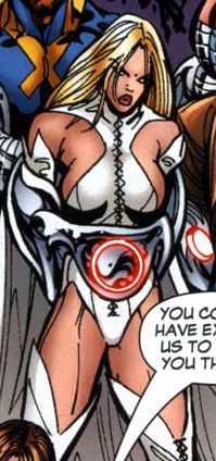 Emma Frost (Earth-5700)