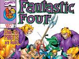 Fantastic Four Vol 3 21