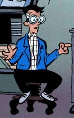 Reed Richards (Earth-9801)