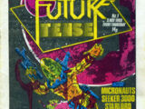 Future Tense Vol 1 1