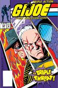 G.I. Joe A Real American Hero Vol 1 124