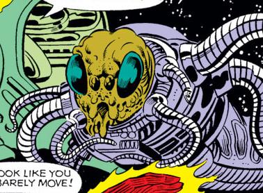 Grogarr (Earth-616)