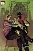 Gwen Stacy Vol 1 3