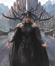 Hela Odinsdottir (Earth-199999) from Thor Ragnarok 001.jpg