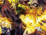 Iron Fist: Heart of the Dragon Vol 1 2