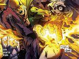 Iron Fist: Heart of the Dragon Vol 1 2