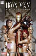 Iron Man Viva Las Vegas Vol 1 1