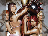 Iron Man: Viva Las Vegas Vol 1 1