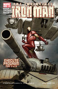 Iron Man Vol 4 9