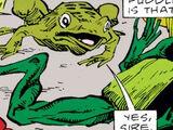King Glugwort (Earth-616)