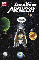 Lockjaw and the Pet Avengers Vol 1 4