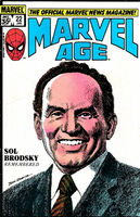 Marvel Age Vol 1 22