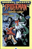Marvel Selects Spider-Man Vol 1 3