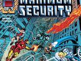 Maximum Security Vol 1 2