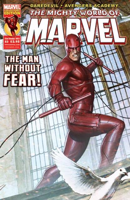 Mighty World of Marvel Vol 4 53