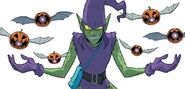 Norman Osborn (Earth-TRN874) from Spider-Man & Venom Double Trouble Vol 1 2 001