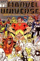 Official Handbook of the Marvel Universe Vol 2 18
