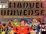 Official Handbook of the Marvel Universe Vol 2 18
