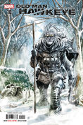 Old Man Hawkeye Vol 1 10