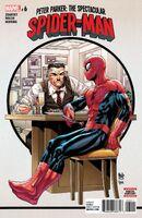 Peter Parker The Spectacular Spider-Man Vol 1 6