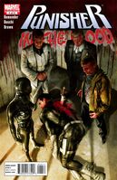 Punisher In the Blood Vol 1 4
