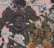 Rush Club (Earth-616) - War Machine Vol 1 12