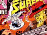Silver Surfer Vol 3 89