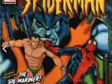 Spectacular Spider-Man (UK) Vol 1 113