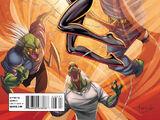 Spider-Island: The Amazing Spider-Girl Vol 1 3